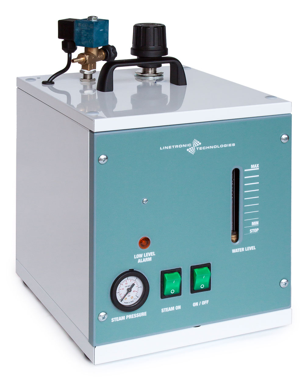 LAB-101-154: Steam Generator